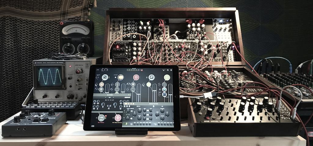 AudioShare | Kymatica com